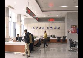 奉贤区产业项目审批期限减少389天
